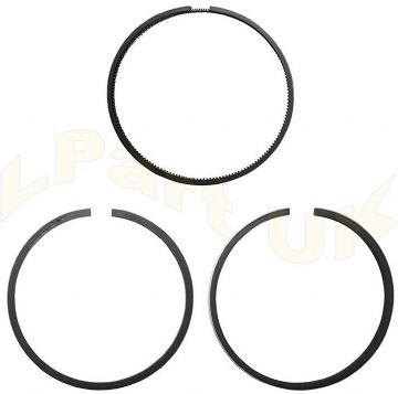 Piston Ring Set 300Tdi